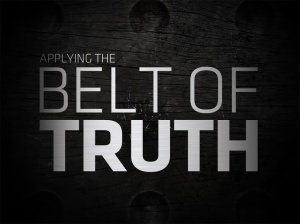 Sermon-Title-Applying-the-Belt-of-Truth