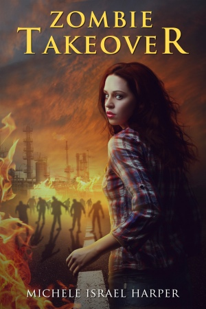 Zombie Takeover_Kindle edition