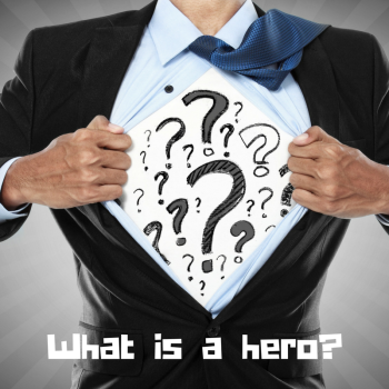 What is a hero-